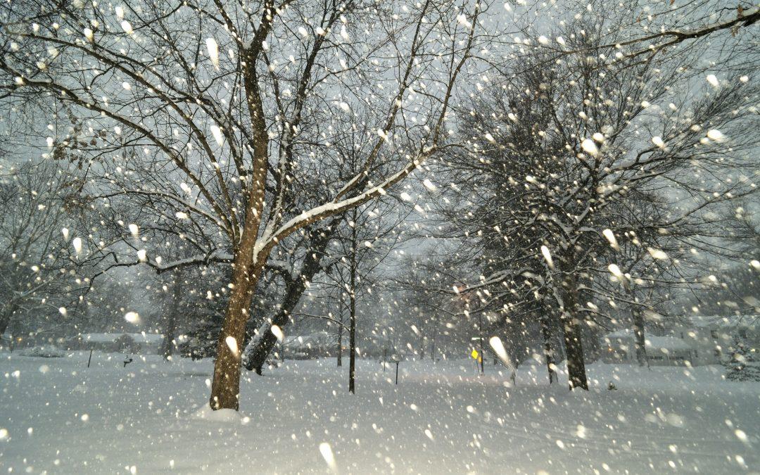 Measuring Snowfall:  How and Where to Measure