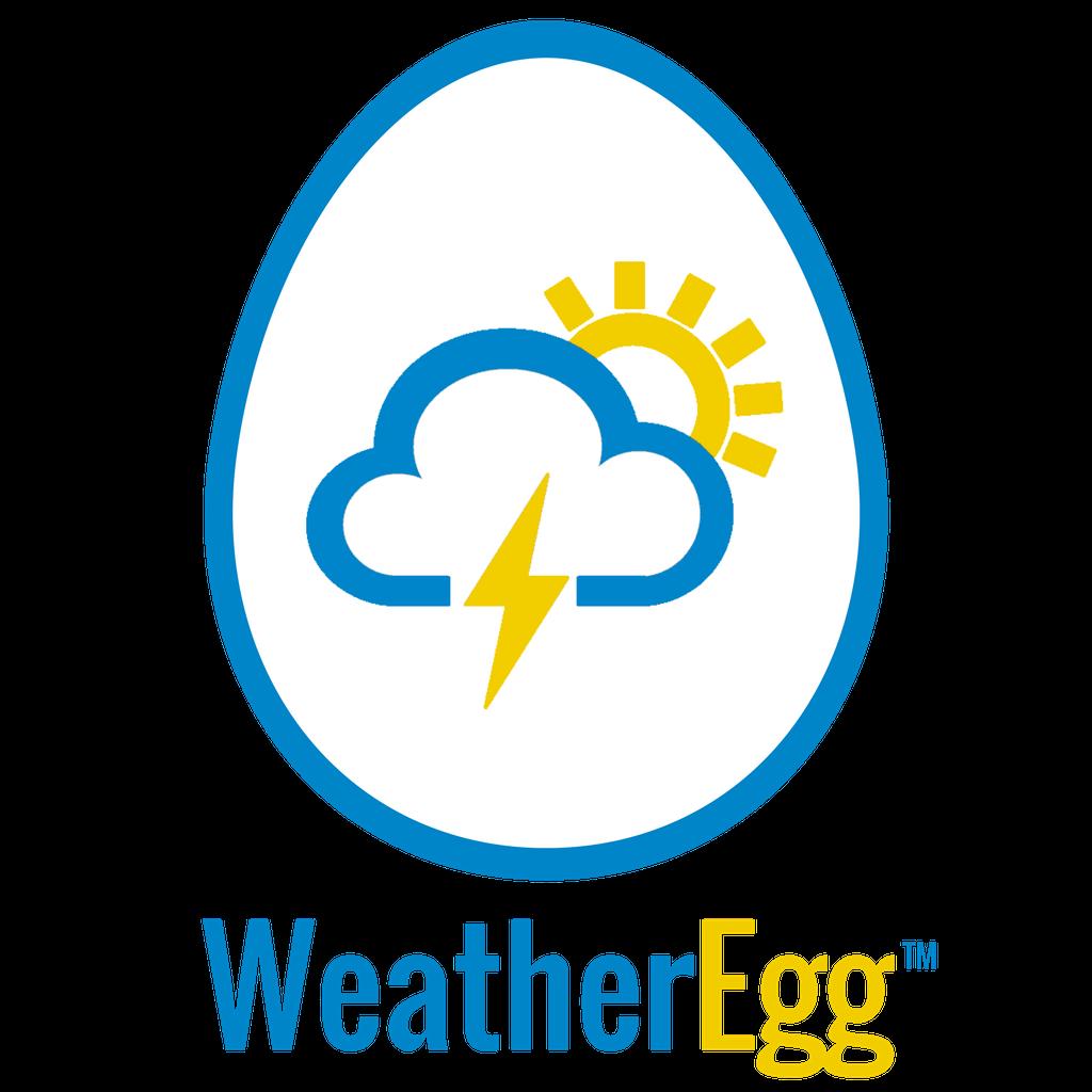 WeatherEgg Logo